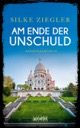 Cover Am Ende der Unschuld Thumb